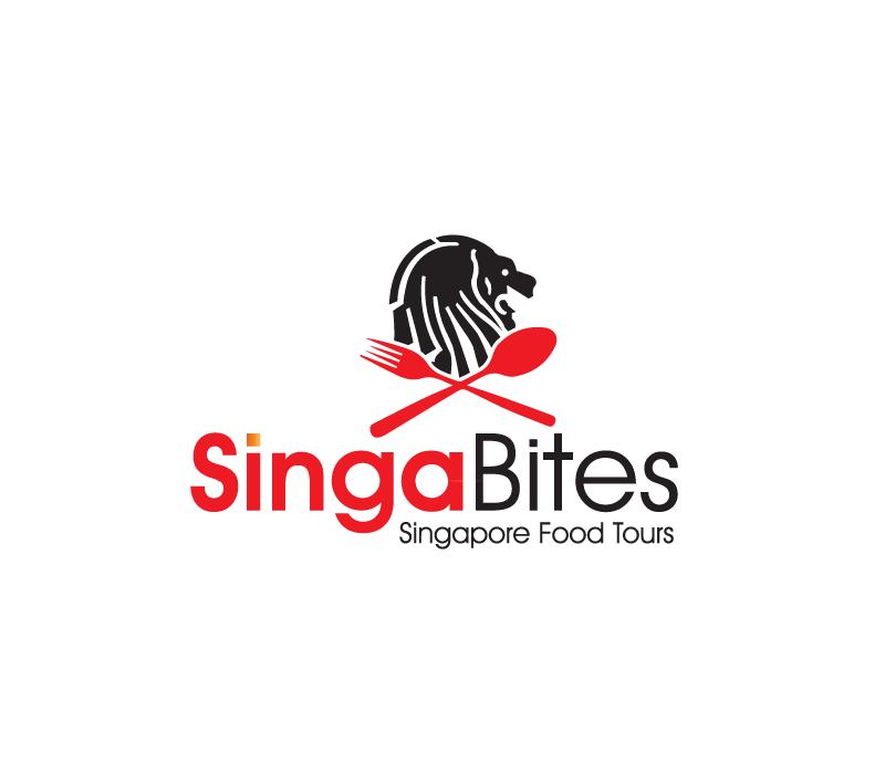 SingaBites Logo Lge