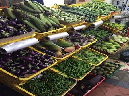 SingaBites Herbal & Health Food Tour