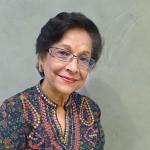 Mrs Salma Moiz